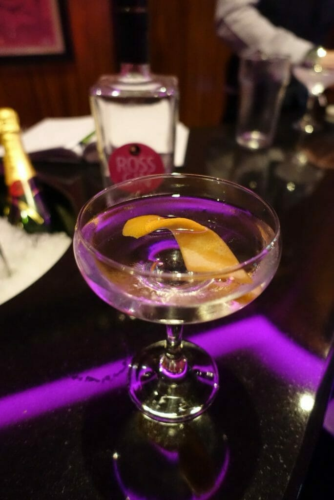 Killarney Gin Guide on What;s Katie Doing? blog