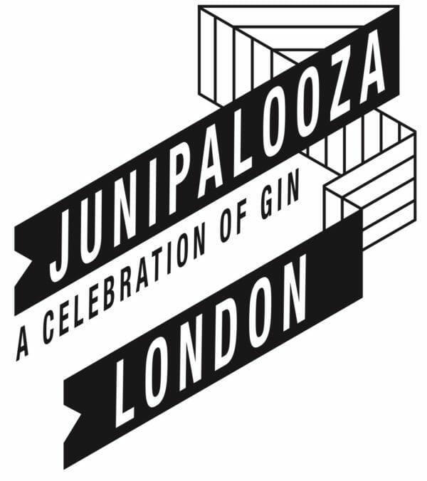 Junipalooza London logo