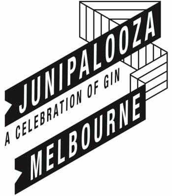 Junipalooza Melbourne logo