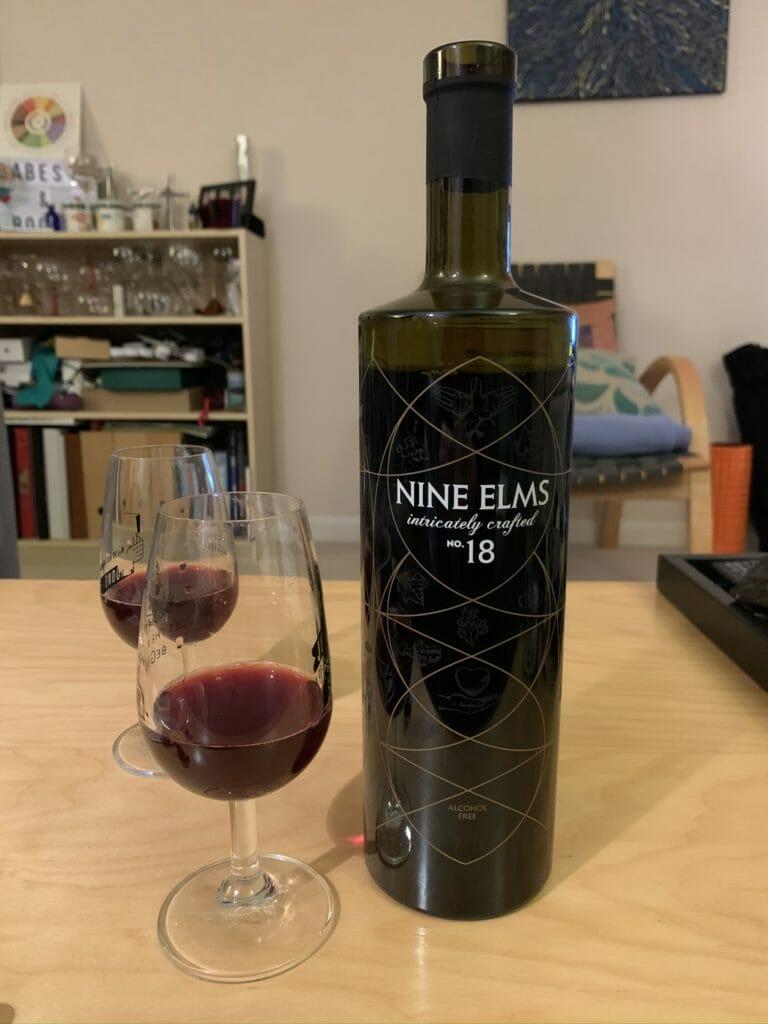 Nine Elms no. 18