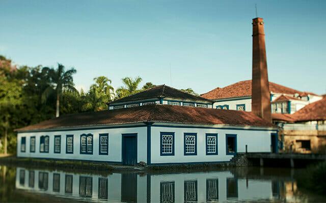 Amazzoni Gin Distillery