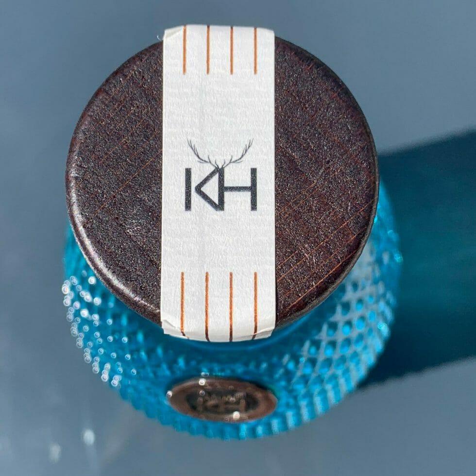 King's Hill bottle lids